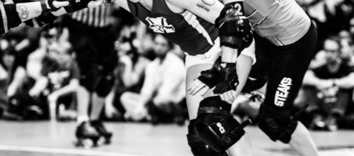 The Importance of Flexibility During The Life Of A Roller Derby Skater Part 1: Mobility And Learning New Motor Skills