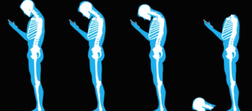 Our Upright Posture And Its Effects On Athletic Performance